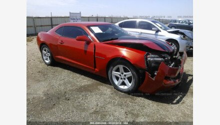2012 Chevrolet Camaro LT Coupe for sale 101274449