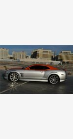 2012 Chevrolet Camaro SS Coupe for sale 101278742