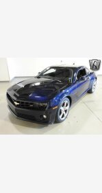 2012 Chevrolet Camaro SS for sale 101283845