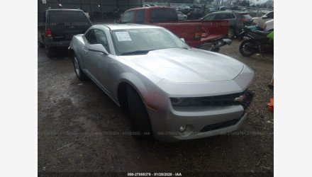 2012 Chevrolet Camaro LT Coupe for sale 101289758