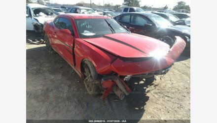 2012 Chevrolet Camaro LS Coupe for sale 101290298