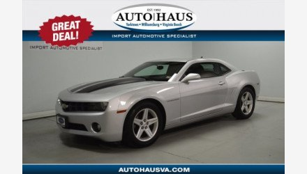 2012 Chevrolet Camaro LT Coupe for sale 101298603