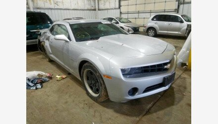 2012 Chevrolet Camaro LS Coupe for sale 101329465