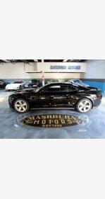 2012 Chevrolet Camaro for sale 101346397