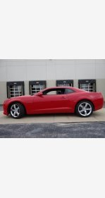 2012 Chevrolet Camaro for sale 101358411