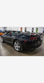 2012 Chevrolet Camaro for sale 101366775