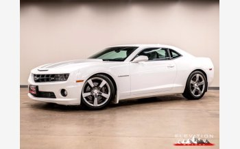2012 Chevrolet Camaro for sale 101392622