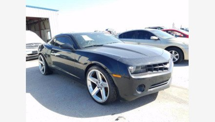 2012 Chevrolet Camaro LS Coupe for sale 101411590