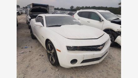 2012 Chevrolet Camaro LS Coupe for sale 101413180
