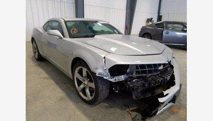 2012 Chevrolet Camaro LT Coupe for sale 101413719