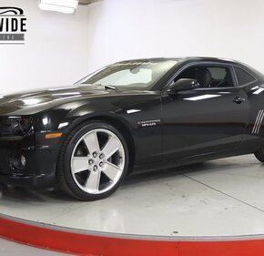 2012 Chevrolet Camaro SS Coupe for sale 101423100
