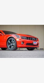 2012 Chevrolet Camaro SS for sale 101434860