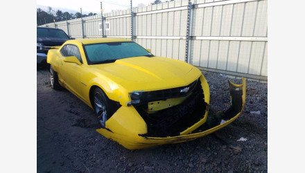 2012 Chevrolet Camaro LS Coupe for sale 101439797
