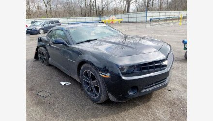 2012 Chevrolet Camaro LS Coupe for sale 101442720