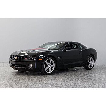 2012 Chevrolet Camaro LT Coupe for sale 101455311