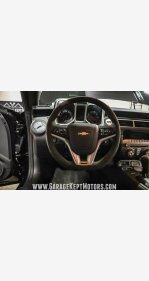 2012 Chevrolet Camaro for sale 101465542