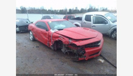 2012 Chevrolet Camaro LT Coupe for sale 101493568