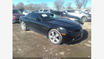 2012 Chevrolet Camaro LS Coupe for sale 101493591