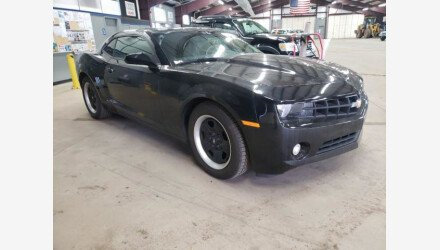 2012 Chevrolet Camaro LS Coupe for sale 101494136