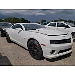 2012 Chevrolet Camaro SS Coupe for sale 101623751