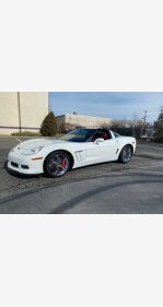 2012 Chevrolet Corvette for sale 101322295