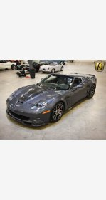 2012 Chevrolet Corvette Grand Sport Convertible for sale 100965589