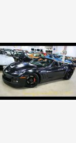 2012 Chevrolet Corvette Grand Sport Convertible for sale 101024210