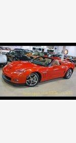2012 Chevrolet Corvette Grand Sport Convertible for sale 101033367