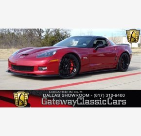 2012 Chevrolet Corvette Z06 Coupe for sale 101073073