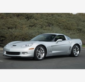 2012 Chevrolet Corvette Grand Sport Coupe for sale 101089144