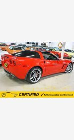 2012 Chevrolet Corvette Grand Sport Coupe for sale 101092144