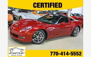 2012 Chevrolet Corvette Grand Sport Coupe for sale 101102942