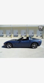 2012 Chevrolet Corvette Coupe for sale 101239287