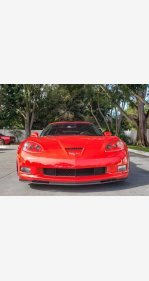 2012 Chevrolet Corvette Grand Sport Coupe for sale 101240232