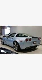 2012 Chevrolet Corvette Grand Sport Coupe for sale 101318100
