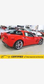 2012 Chevrolet Corvette Grand Sport Coupe for sale 101330700