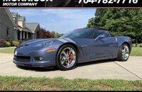 2012 Chevrolet Corvette Grand Sport Convertible for sale 101353715