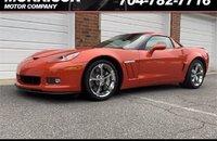 2012 Chevrolet Corvette Grand Sport Coupe for sale 101358233