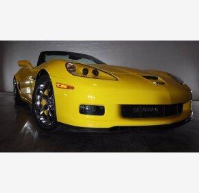 2012 Chevrolet Corvette for sale 101359871