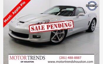 2012 Chevrolet Corvette for sale 101399245
