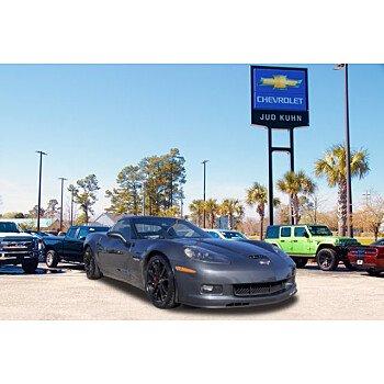 2012 Chevrolet Corvette for sale 101399324
