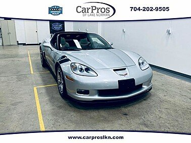 2012 Chevrolet Corvette for sale 101415987