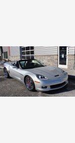 2012 Chevrolet Corvette for sale 101448208