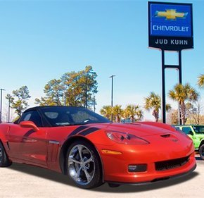 2012 Chevrolet Corvette for sale 101462766