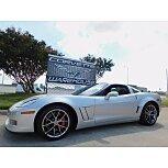 2012 Chevrolet Corvette for sale 101603620