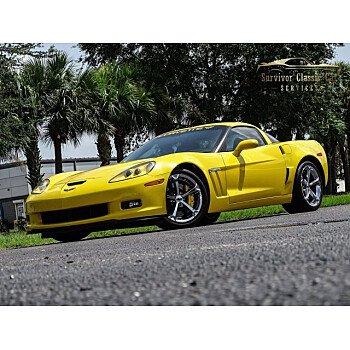 2012 Chevrolet Corvette for sale 101605947