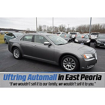 2012 Chrysler 300 for sale 101255955