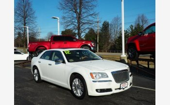 2012 Chrysler 300 for sale 101300071
