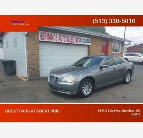 2012 Chrysler 300 for sale 101329909