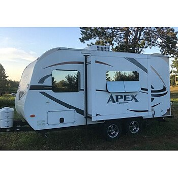 2012 Coachmen Apex for sale 300177109